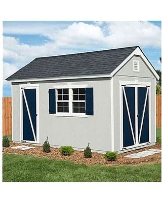 hot sale crestwood    wood storage shed  cubic