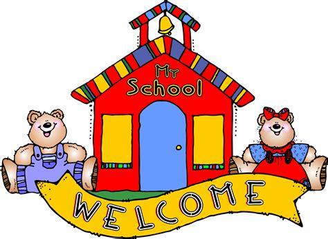 First Day of Kindergarten – WELCOME!