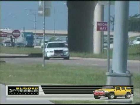police radar laser jammer   corvette  police youtube