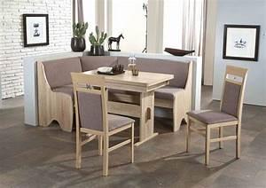 Coin Repas D Angle : coin repas d 39 angle rumba sb meubles discount ~ Teatrodelosmanantiales.com Idées de Décoration
