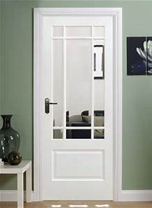 downham kendal pre glazed interior door With internal door ideas uk