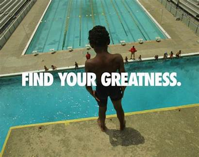 Greatness Nike Shares