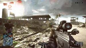 Battlefield 4 Multiplayer Trailer Shows New Maps, Intense ...