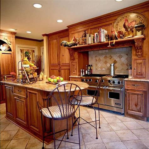 pictures of kitchen islands with seating best 25 country kitchen designs ideas on