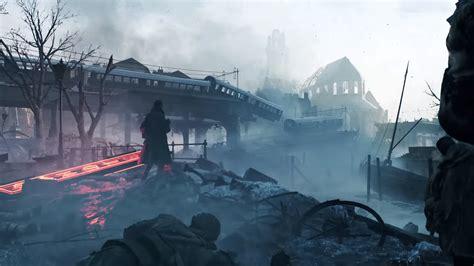 join    devastation  rotterdam  battlefield