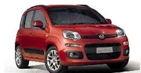 Fiat Safety Ratings by Fiat Panda 2013 Onwards Crash Test Results Ancap