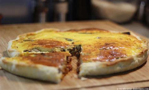 de recette de cuisine cuisine grecque moussaka