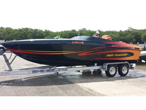 Jaws Powerboat by 2000 Jaws Jaws Powerboat For Sale In Florida