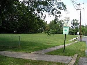 Green Acres Field - Haddonfield, NJ - Public Access Lands ...