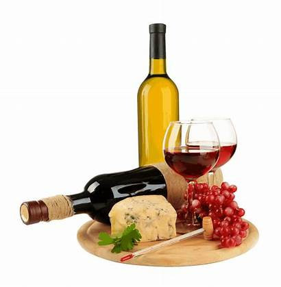 French Cuisine Delicious Wine Picnic Rustic Plate