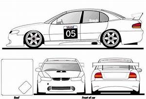 202 best images about cars to draw on pinterest cars for Blank race car templates
