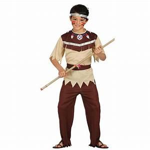 Costume D Indien : d guisement d 39 indien enfant ~ Dode.kayakingforconservation.com Idées de Décoration