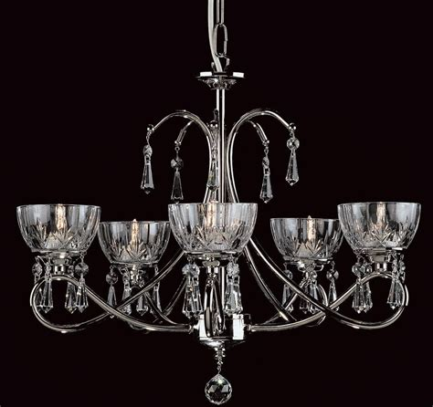 lead chandeliers impex vincenza traditional 5 light lead chandelier