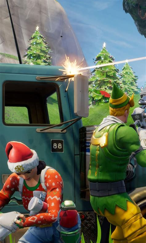 Free download latest collection of fortnite wallpapers and backgrounds. 34 Fortnite Season 6 Wallpaper | MagOne 2016