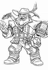 Coloring Dwarf Bard Character Dragons Dungeons Google Sketches Drinking Dungeon Master Player Fantasy Sheet Recherche Dragon Assistance Enregistree Depuis Clip sketch template