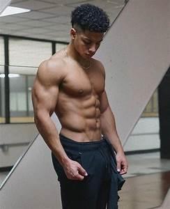 20 Year Old Bodybuilder  Claims A Natural Physique  Natty Or Capri Sun    Nattyorjuice