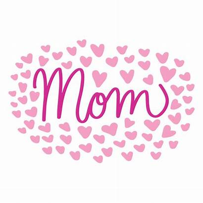 Svg Mom Silhouette Fonts Cameo Freebies Cut