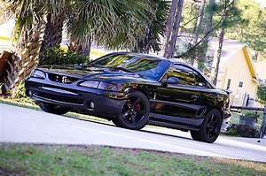 1997 Ford Mustang Saleen Convertible - Mustang Monthly Magazine