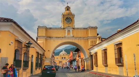 What To Do In Antigua Guatemala The Ultimate Antigua
