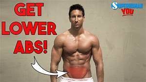 Get Rid Of Lower Belly Fat Fast