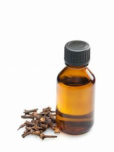 clove bud tincture benefits