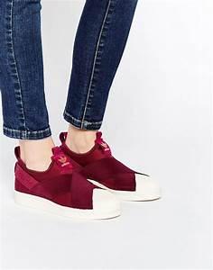 Tendance Chaussures Automne Hiver 2016 : chaussure tendance adidas ~ Melissatoandfro.com Idées de Décoration