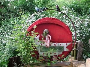 Kleine Vögel Im Garten : skulpturengarten ~ Lizthompson.info Haus und Dekorationen