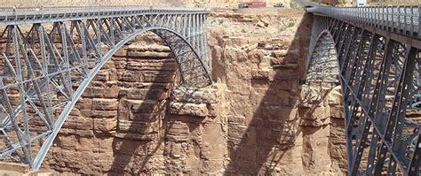 navajo bridge glen canyon national recreation area
