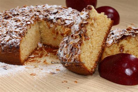 recette gateau aux pommes   la cannelle