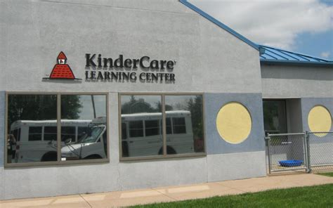 northside kindercare daycare preschool amp early 868 | Outside of Building