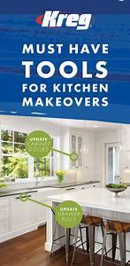 Makeover Your Kitchen With Our Easy