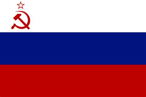 Alternate Russian Flag #3 By Alternateflags On Deviantart