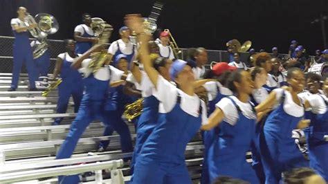Plantation High School Marching Band (2016)