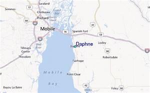 Daphne Tide Station Location Guide