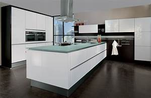 Stormer kuchen for Designer küche
