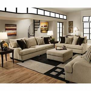 Cozy Living Room Interior Design Photo Gallery Home