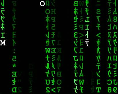 Rain Animation Letters Clear Roblox Random Matrix