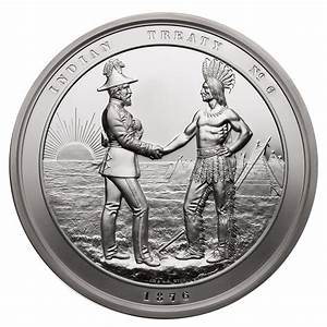 Treaty 6 Medal To Be Returned To Red Pheasant Cree Nation In Historic Ceremony