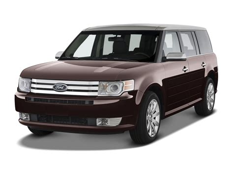 ford flex reviews  rating motor trend
