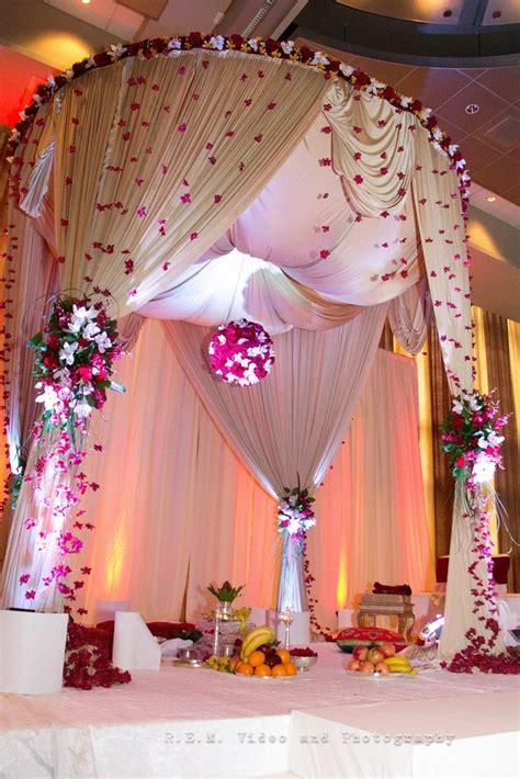 1000 Images About Indian Wedding Decor Mandap Designs