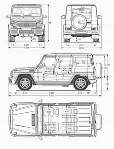 Mercedes Benz G Wagon Used