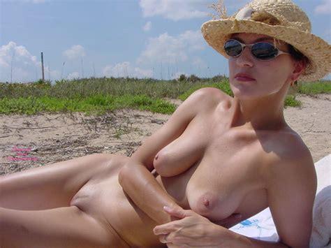 Nude Beach Beauty April Voyeur Web Hall Of Fame