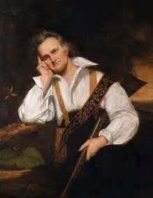John James Audubon Portrait