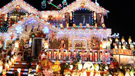 whitestone family to compete for best lights on