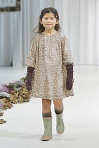 Girls Wear for Fall-Winter by Noa Noa Miniature 2018