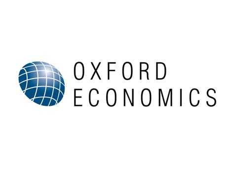Resultado de imágenes de logo de Oxford Economics.