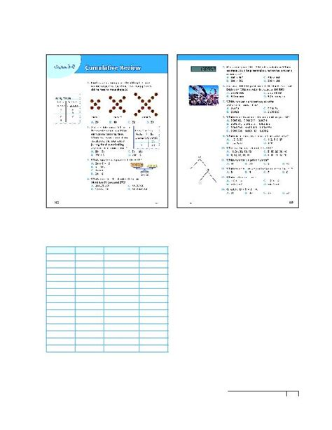 nelson math grade 8 worksheets nelson math grade 8