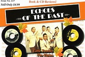 Doo-Wop Band from Early 1960s in Coatesville Makes Cover ...