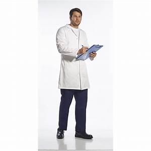 Blouse De Travail Homme : blouse homme polyester coton teinture de qualit ~ Edinachiropracticcenter.com Idées de Décoration