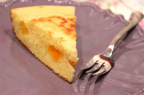cuisiner une dorade a la poele gâteau à la poêle aux abricots et à l 39 huile d 39 olive pour